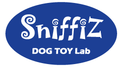 Interactive Dog Puzzle Toy Laboratory